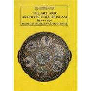 Art and Architecture of Islam, 650-1250