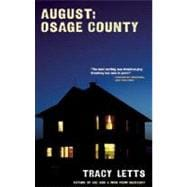 August : Osage County 9781559363303R