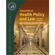 Essentials of Health Policy and Law (Book with Access Code)
