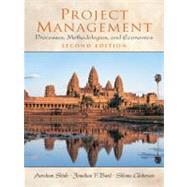 Project Management Processes, Methodologies, and Economics