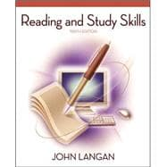 Reading and Study Skills
