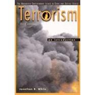 Terrorism An Introduction