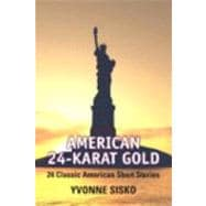 American 24-Karat Gold Plus NEW MyReadingLab -- Access Card Package