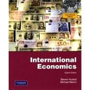 Study Guide for International Economics