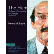 The Humanities Culture, Continuity and Change, Book 6: 1900 to the Present