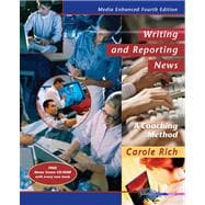 Writing and Reporting News: A Coaching Method, Media Enhanced