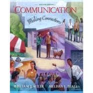 Communication : Making Connections