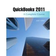 QuickBooks 2011 A Complete Course and QuickBooks 2011 Software