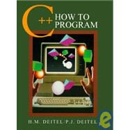 C++ : How to Program