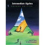 Intermediate Algebra (Casebound with CD-ROM, BCA Tutorial, TLE Student Guide, BCA Student Guide, and InfoTrac)