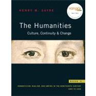 Humanities, The: Culture, Continuity, and Change, Book 5 (with MyHumanitiesKit Student Access Code Card)