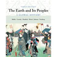 The Earth and Its Peoples A Global History