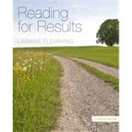 Reading for Results, 11th Edition