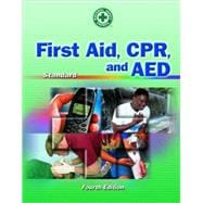 First Aid and Cpr, Standard