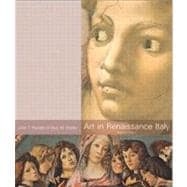 Art In Renaissance Italy (Trade Version)