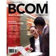 BCOM 2 (with Review Cards and Printed Access Card)