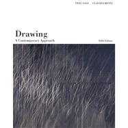 Drawing A Contemporary Approach (with InfoTrac)