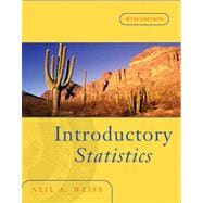 Introductory Statistics Value Package (includes Student's Solutions Manual for Introductory Statistics)