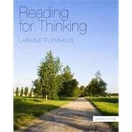 Reading for Thinking, 7th Edition