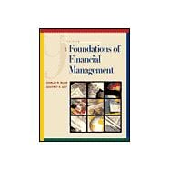 FOUNDATIONS OF FINANCIAL MGMT (TEXT)