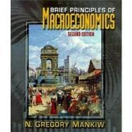 Principles of Macroeonomics, Brief