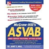 McGraw-Hill's ASVAB : Armed Services Vocational Aptitude Battery