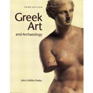 Greek Art & Archaeology (Trade Version)