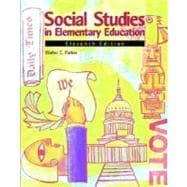 Social Studies in Elementary Education