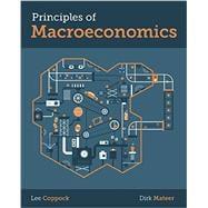 Principles of Macroeconomics + Digital Product License Key Folder