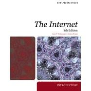 New Perspectives on the Internet: Introductory, 8th Edition