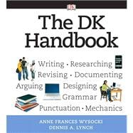 DK Handbook  Value Package (includes MyCompLab NEW Student Access )