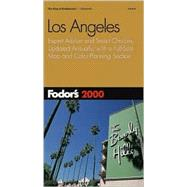 Angeles 2000 : Expert Advice and Smart Choices, Completely Updated Every Year, Plus a Full-Size Color Map