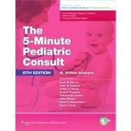 The 5-Minute Pediatric Consult Premium ? Online and Print