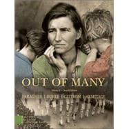 Out of Many, Teaching and Learning Classroom Edition: A History of the American People, Volume II