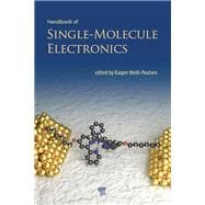 Handbook of Single-Molecule Electronics 9789814463386R