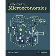 Principles of Microeconomics + Digital Product License Key Folder