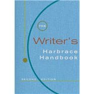 The Writer's Harbrace Handbook: With Infotrac