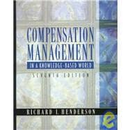 Compensation Management : Knowledge of Base World