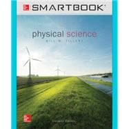 SmartBook Access Card for Physical Science