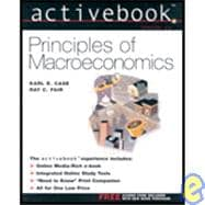 Principles of Macroeconomics : Activebook Version 1.0