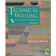 Technical Writing : A Practical Approach