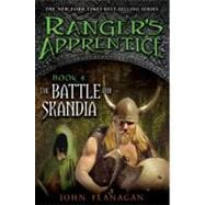 The Battle for Skandia Book Four