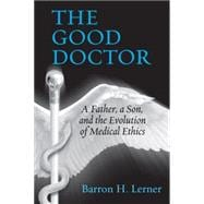 The Good Doctor 9780807033401R