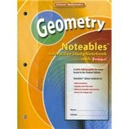 Geometry, Noteables: Interactive Study Notebook with Foldables