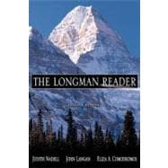 The Longman Reader (with MyCompLab)