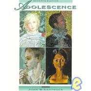 Adolescence : An Introduction