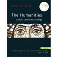 Humanities, The: Culture, Continuity, and Change, Book 2 Reprint (with MyHumanitiesKit Student Access Code Card)