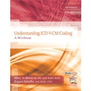 Understanding ICD-9-CM Coding: A Worktext, 3rd Edition