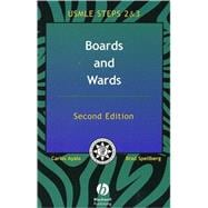 Boards and Wards: A Review for USMLE Steps 2&3