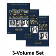 Merrill's Atlas of Radiographic Positioning & Procedures